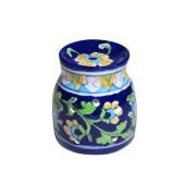 Aurea Blue Pottery Aroma oil diffuser