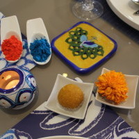 Home Styling for Holi