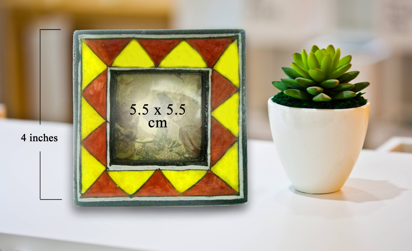 DESKTOP PHOTO FRAME