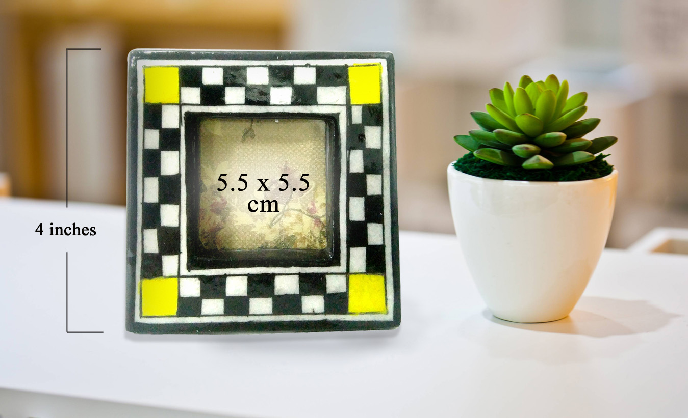 DESKTOP PHOTO FRAME (SMALL)